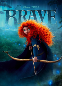 Brave: Disney, Pixar